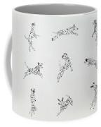 Jump With Joy Coffee Mug