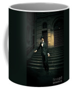 Jumping For Joy Coffee Mug