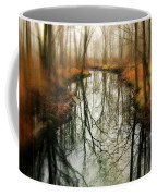 Just One Wish Coffee Mug by Diana Angstadt