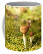 Just Us Two Coffee Mug
