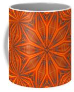 Kaleidoscope 32 Coffee Mug