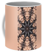 Kaleidoscope 48 Coffee Mug