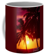 Kamaole Nights Coffee Mug