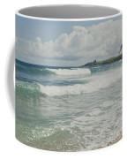 Kapalua Surf Honokahua Maui Hawaii Coffee Mug