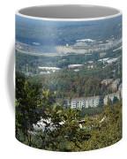 Kennesaw Battlefield Mountain Coffee Mug