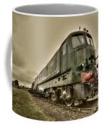 Kerosene Castle  Coffee Mug