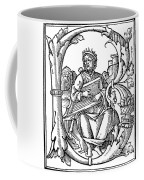 King David (d Coffee Mug