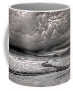 Kootenai Wildlife Refuge In Infrared 2 Coffee Mug