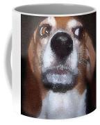 Lady 2 Coffee Mug