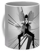 Lady D 4 Coffee Mug