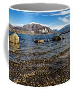 Lago Di Pusiano Coffee Mug