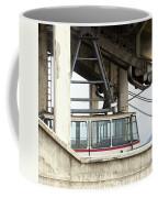 Lake Ashinoko Gondola Coffee Mug
