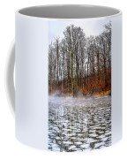 Lake Galena Doylestown Coffee Mug
