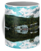 Lake Morey Inn And Resort Coffee Mug