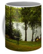 Lakeside Dreams Coffee Mug