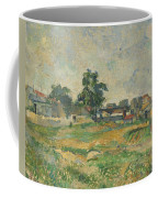 Landscape Near Paris Coffee Mug