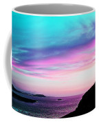 Landscape - Sunset Coffee Mug