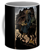 Laozi, Ancient Chinese Philosopher Coffee Mug