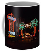 Las Vegas 1983 #2 Coffee Mug