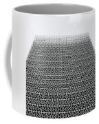 Latticework Coffee Mug