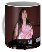 Laura Nyro Coffee Mug