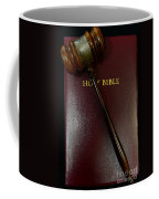 Lawyer - Truth And Justice  Coffee Mug