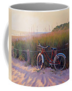One For The Road Coffee Mug
