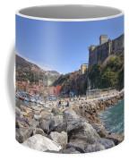 Lerici Coffee Mug