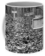 Letchworth Village Cemetery Coffee Mug