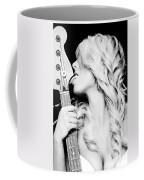 Lick Coffee Mug