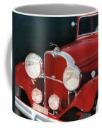 Lietzke's Lincoln Coffee Mug