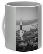 Lighthouse - Atlantic City Coffee Mug