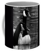 Lila Goose And The King 1b Coffee Mug
