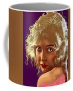 Lillian Gish Coffee Mug
