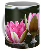 Lily Sisters Coffee Mug