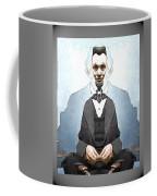 Lincoln Childlike Coffee Mug
