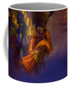 Lion King Dancers Coffee Mug