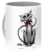Little Fluffy Coffee Mug