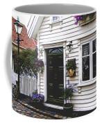 Little House In Norway Coffee Mug