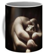 Little Toad Coffee Mug
