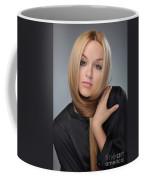 Liuda11 Coffee Mug by Yhun Suarez