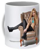 Liuda13 Coffee Mug
