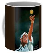 Lleyton Hewitt Coffee Mug