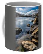 Llynnau Mymbyr Coffee Mug