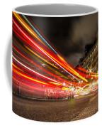 London Lights Coffee Mug