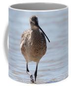 Long-billed Curlew Coffee Mug