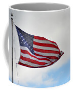 Long May You Wave Coffee Mug