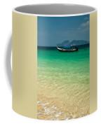 Longboat Asia Coffee Mug