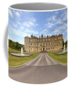 Longleat House  Wiltshire Coffee Mug