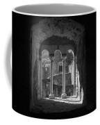 Looking Through A Window Coffee Mug